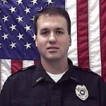 Officer Trey Hutchison